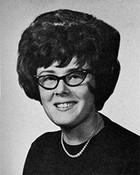 Kathleen Loveman (Beaven)