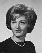 Geraldine Lukowski (Wynne)