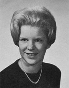 Margaret Stoll (Hird)