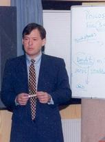 Richard Schumaker