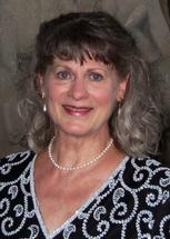 Lucy Hallman Russell