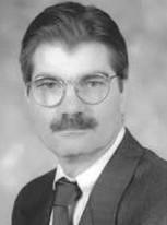 Fred Stehman