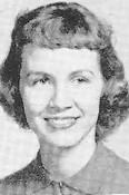 Charlene O'Bannon (Pugh)