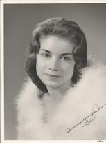 Anna Barbara (Anne) Wilson
