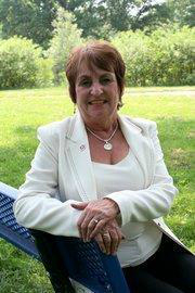 Mary Hettinger