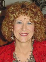 Karin Ridenour