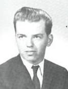 Gerald Robert Ahearn