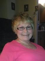 Patricia Wescott