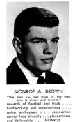 Monroe (Alex) Brown