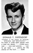 Donald Diefendorf