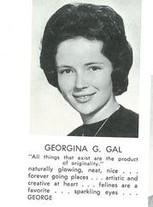 Georgina Gal (Szaszfai)