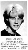 Karen Jaffe (Ward)