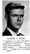Eugene Stiles