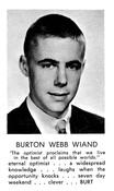 Burton Wiand