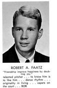 Robert A. Faatz