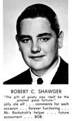 Robert C. Shawger