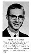 Peter R. Buttle