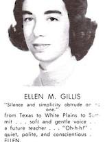 Ellen Gillis