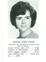 Judith Haas (Cook)