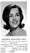 Sandra Hall (Devine)