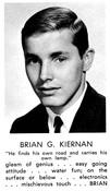 Brian Kiernan