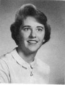 Mary Hopwood (Carino)