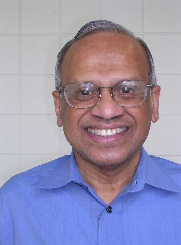 Mohan Kalelkar