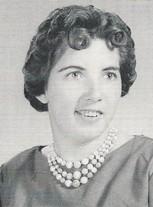 Joyce Yeager