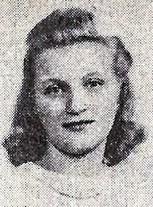 Helen Dickson (Smith)