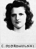 Charlotte Dobrowolski (Wojciechowski)