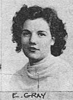 Ethel Gray (Schrempp)