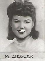 Marie Ziegler (Dankleman)