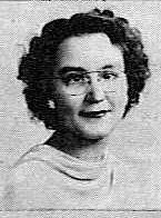 Doris Birkby (Silvestro)