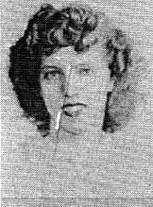 Dorothy Coleman (Stone)
