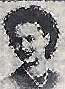 Marie Gerner (Lutz)