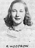Anna Woodrow (Rocca)