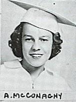 Anna McConaghy (Chapman)
