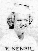 Ruth Kensil-(Creaturo)