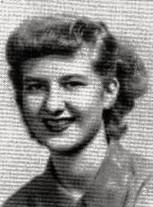 Alma Wray (Hale)