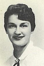Marion Drobonik-(Keefe)