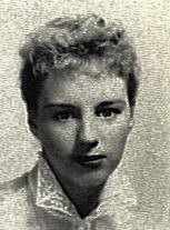 Irene Patrick (Zauflik)