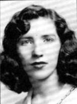 Dorcas Hagerty