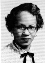 Ernesteine Hampton (Lomax)