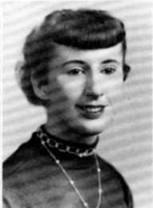 Mary Macht