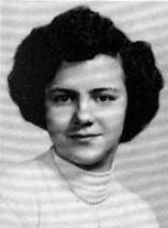 Frances Ewald (Labaczewski)