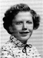Constance Grater (Keenan)