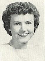 Mary Carr (Brunozzi)