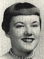 Patricia Cosgrove (Leary)