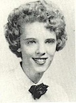 Mona Sayre (McDonough)