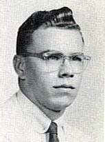 Leonard Freiheit, Jr.